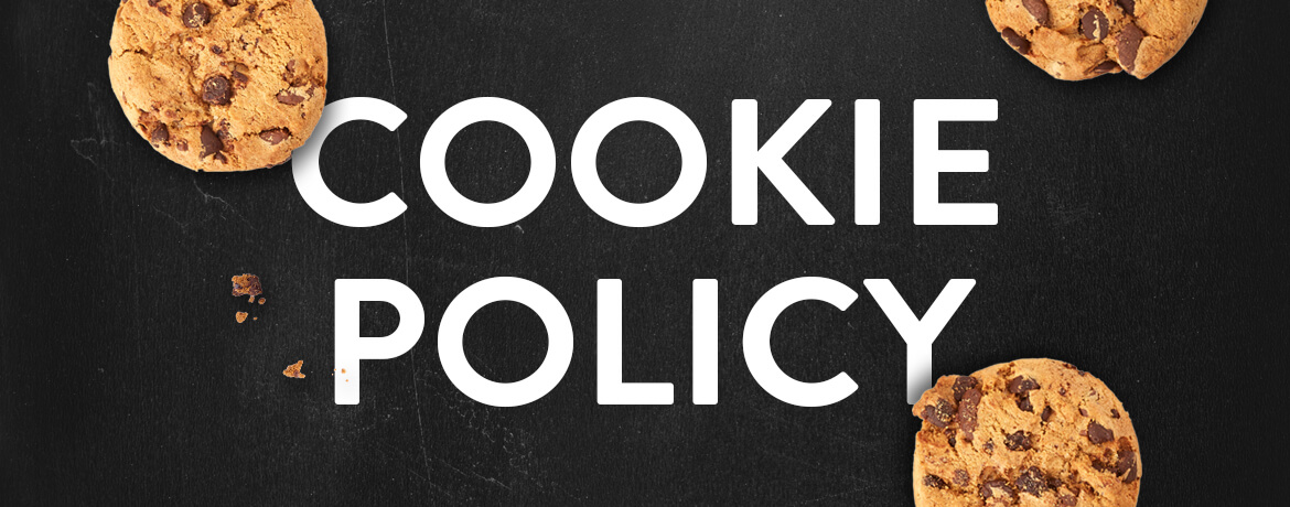 our cookie policy